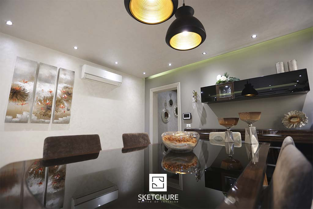Top interior design companies in egypt for Best residential interior design firms